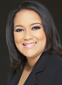 Attorney Nicole C. Lee, Co-Founder of the Black Movement-Law Project
